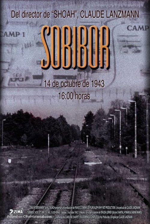LE FILM SOBIBOR TÉLÉCHARGER DE LES RESCAPES