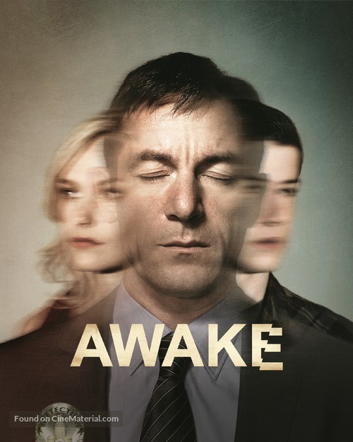 """""""Awake"""" - Movie Poster"""