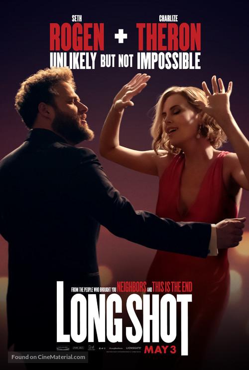 Long Shot - Movie Poster