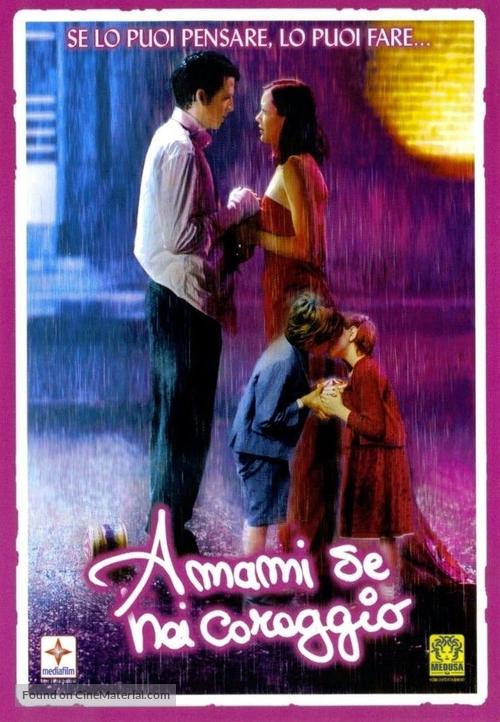 Jeux D Enfants Italian Movie Cover