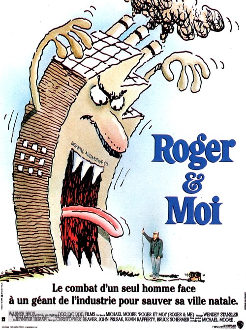 roger and me full movie