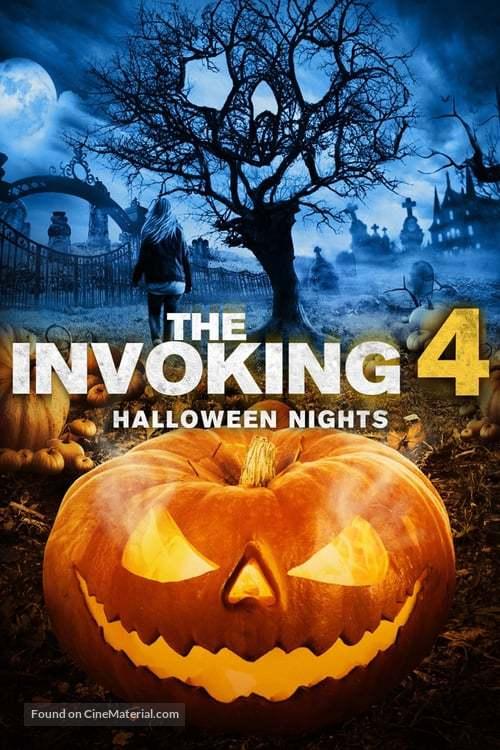 Invoking 4 - Movie Cover
