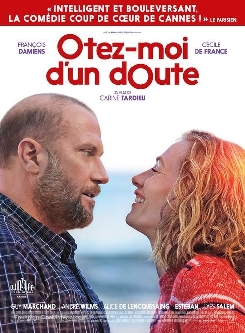 Ôtez-moi d'un doute - French Movie Poster