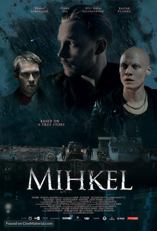 Mihkel - Icelandic Movie Poster