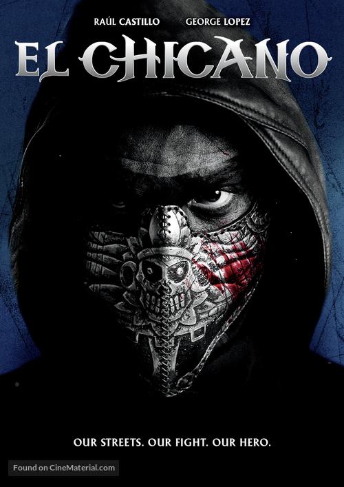 El Chicano - Movie Cover
