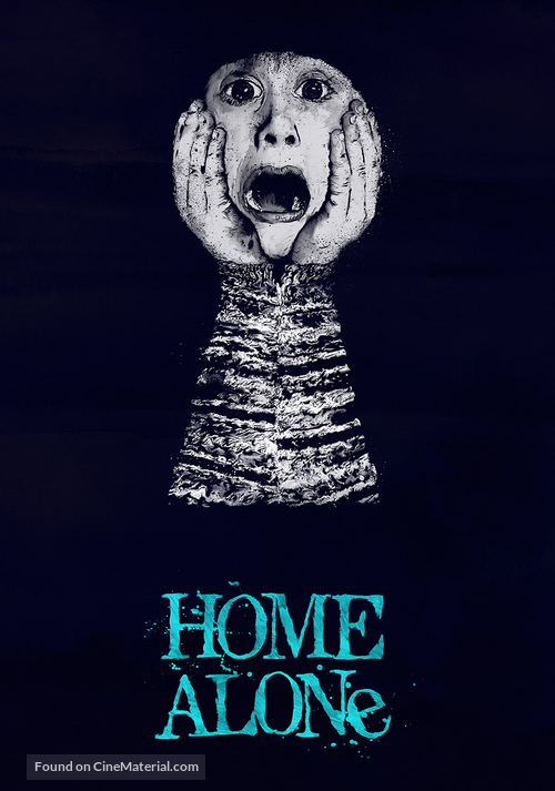 Home Alone - DVD cover