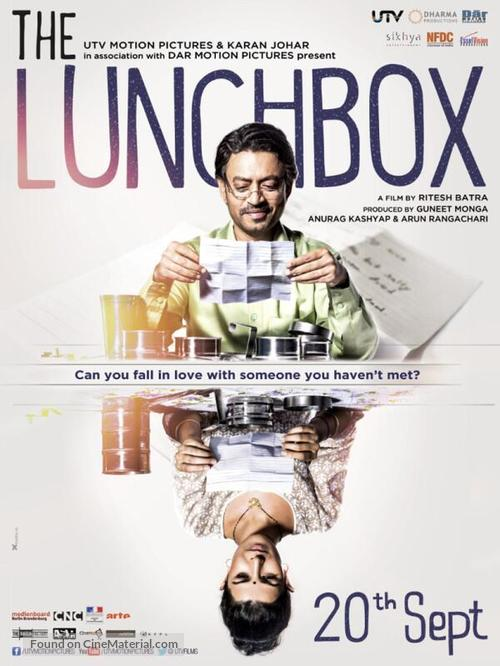 Image result for lunchbox poster