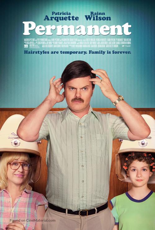 Permanent - Movie Poster