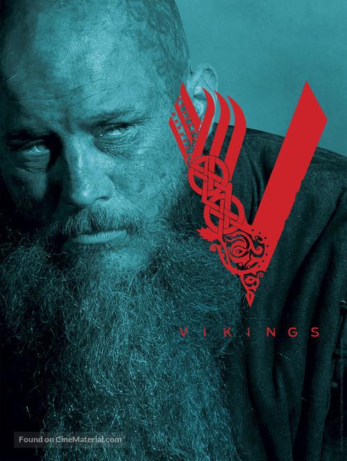 """Vikings"" - Movie Cover"