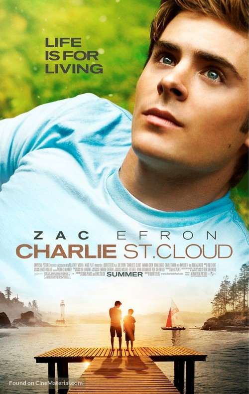 Charlie St. Cloud - Movie Poster