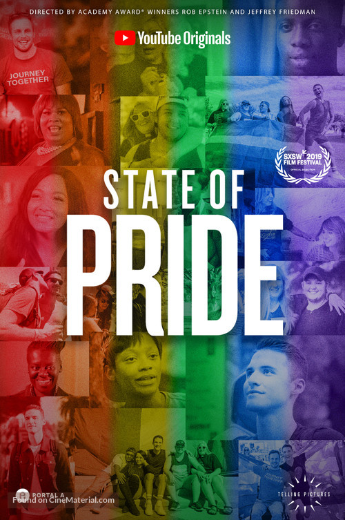 State of Pride - Movie Poster