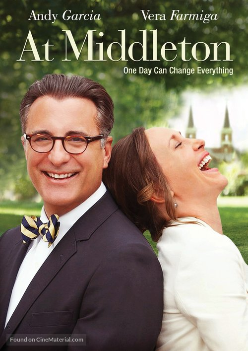 At Middleton - DVD cover