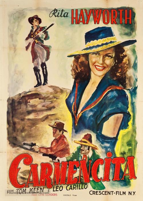 Rebellion - Italian Movie Poster