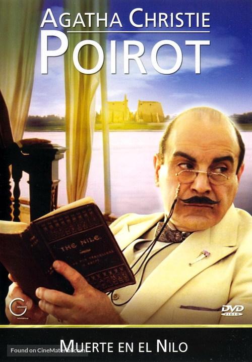 poirot death on the nile full movie