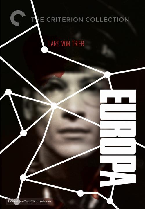 Europa - DVD movie cover