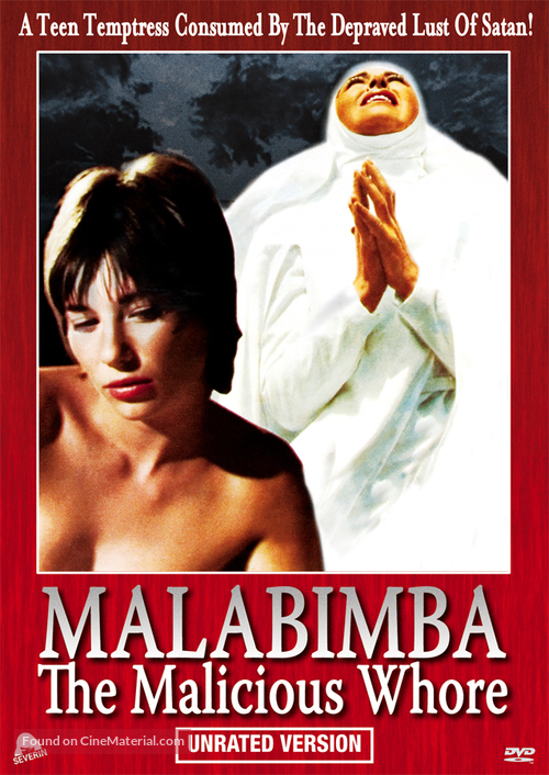 Malabimba - Movie Cover