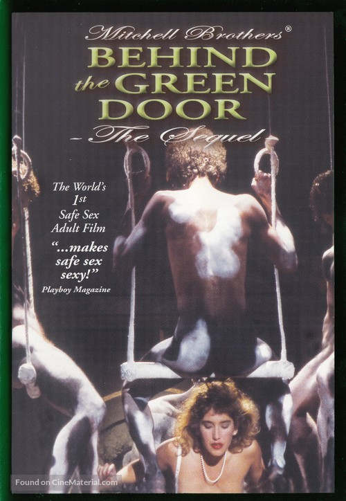 Behind The Green Door The Sequel Movie Poster