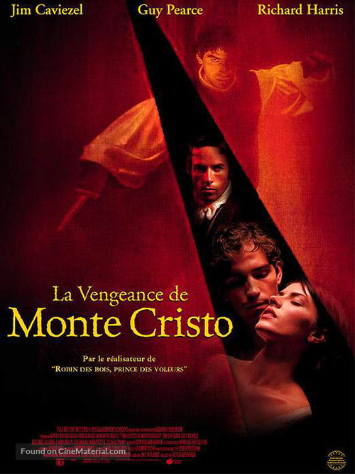 the count of monte cristo movie 2002 full movie