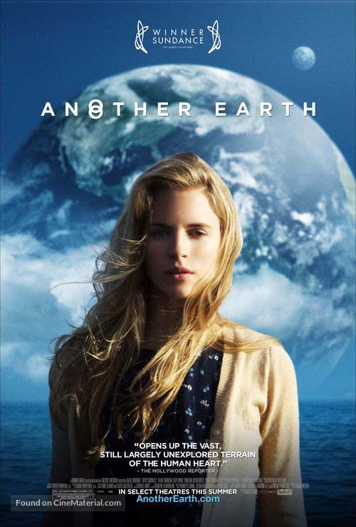 Another Earth - Movie Poster