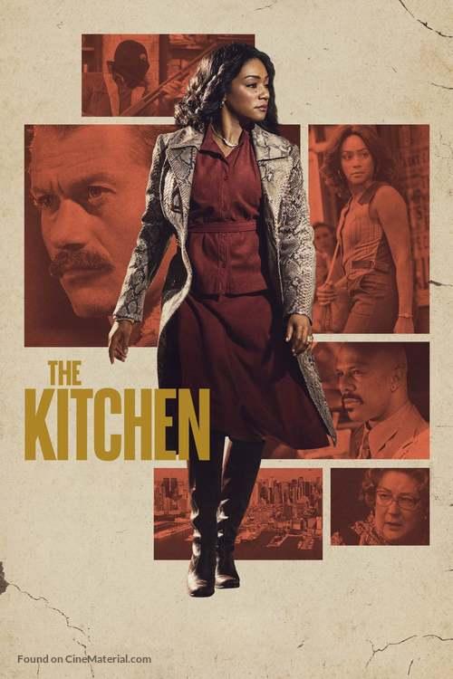 The Kitchen - Movie Poster