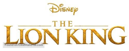 The Lion King - Logo