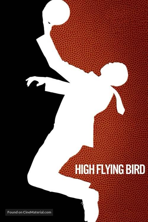 High Flying Bird - Movie Cover