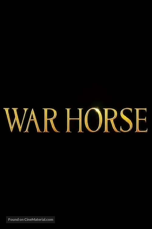 War Horse - Logo