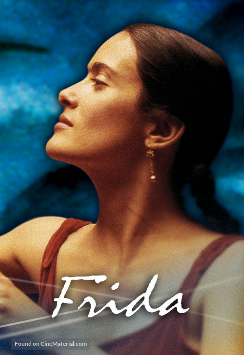 Frida - poster
