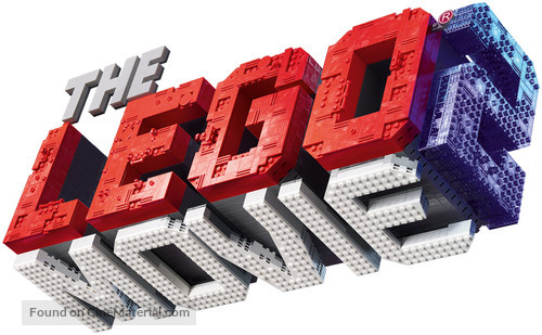 The Lego Movie 2: The Second Part - Logo