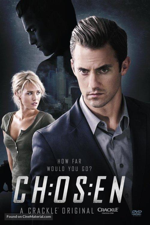 """Chosen"" - DVD movie cover"