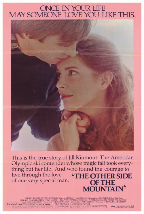 The Other Side Of The Mountain Movie Poster