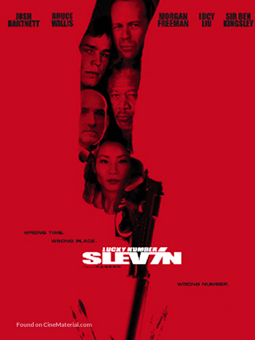 lucky number slevin subtitles download