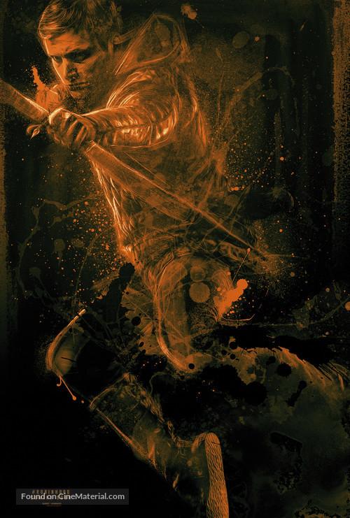 Robin Hood - Movie Poster