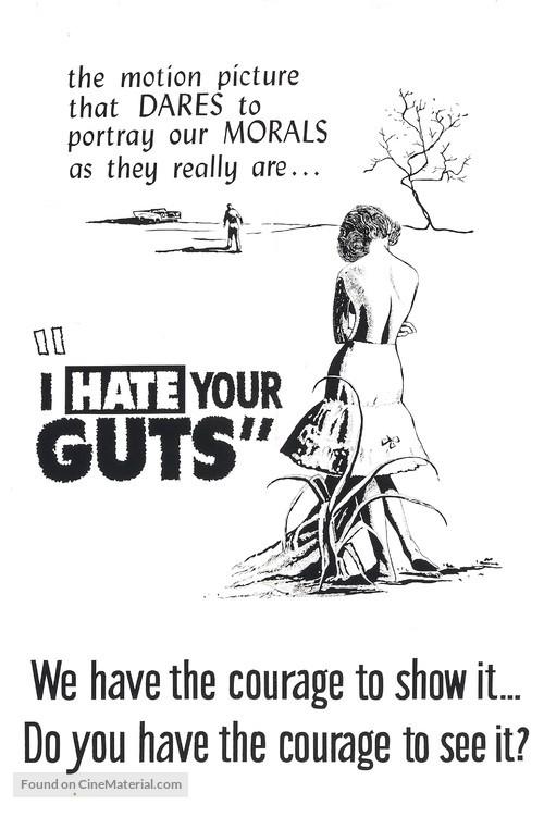 movies like the intruder 1962