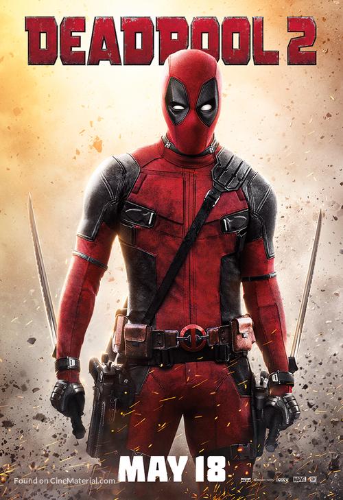 Deadpool 2 Stream Deutsch Hd Filme