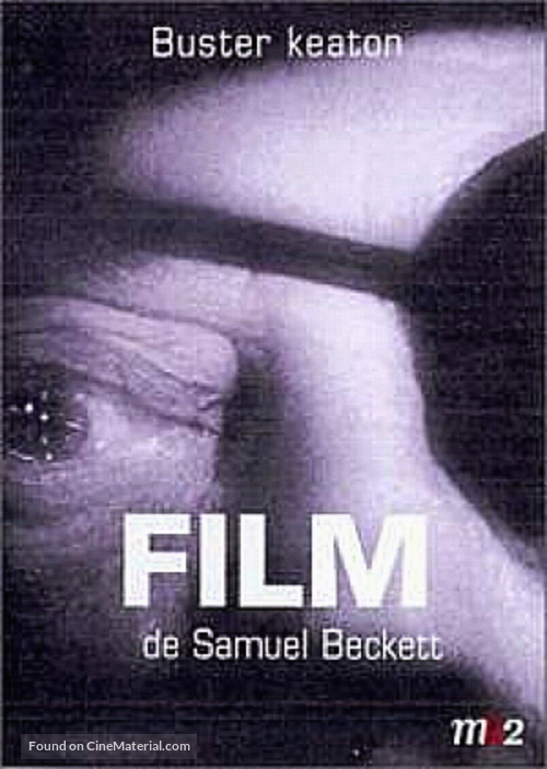 Film - French Movie Cover