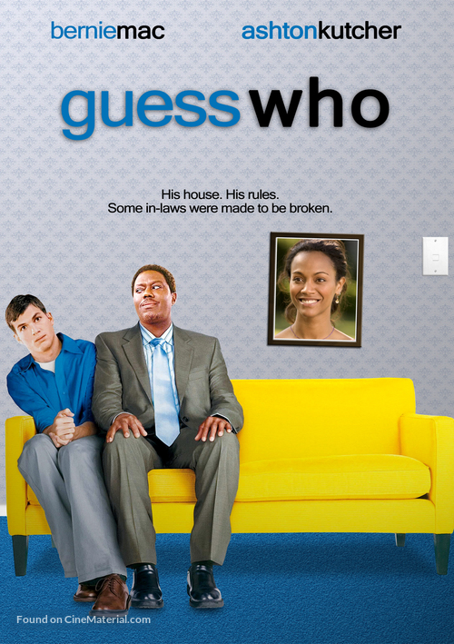 guess who movie