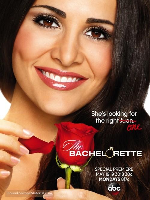 """The Bachelorette"" - Movie Poster"