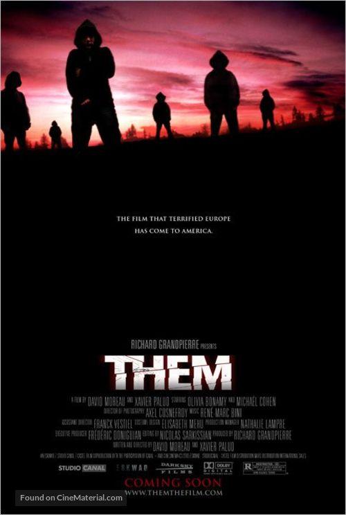 Ils - Movie Poster