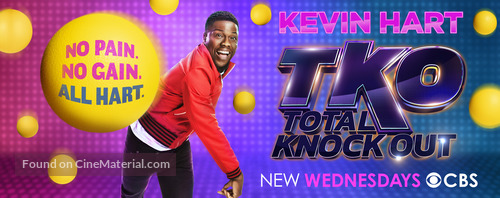 """""""TKO: Total Knock Out"""" - Movie Poster"""