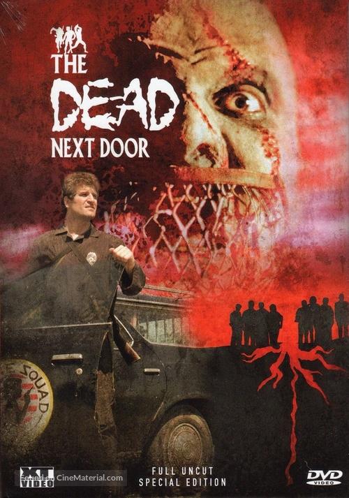 the dead next door 1989 full movie