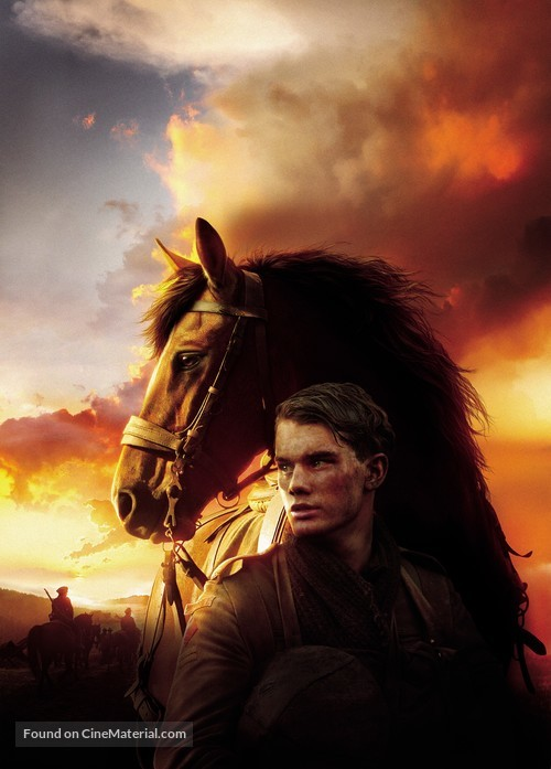 War Horse - Key art