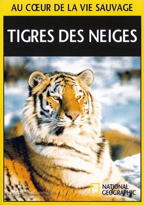 """""""National Geographic Explorer"""" - French Movie Cover"""