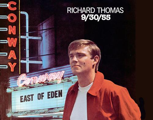 September 30, 1955 - Movie Poster