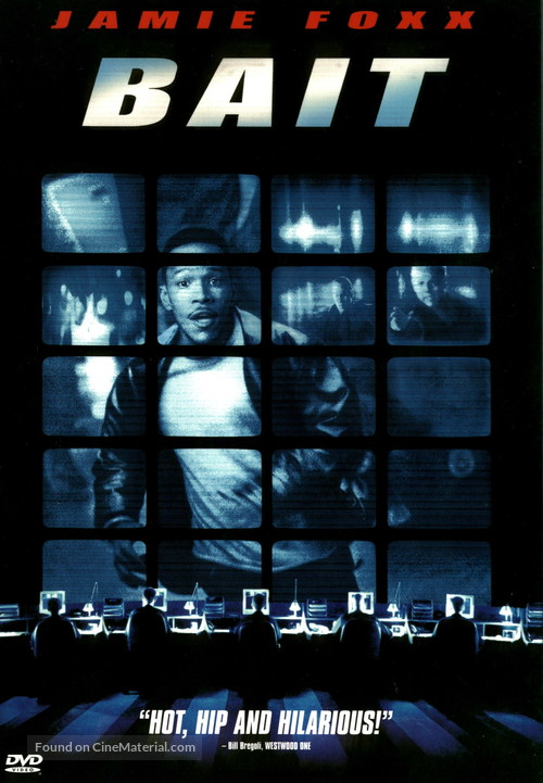 bait dvd cover
