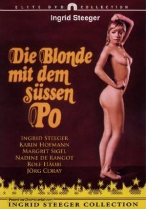 Teil - Swiss DVD cover