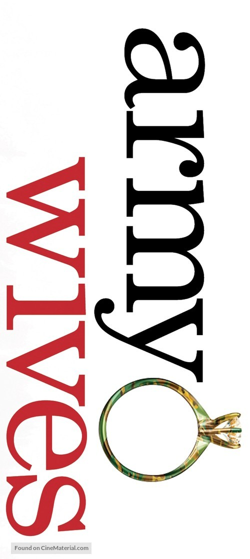 """Army Wives"" - Logo"