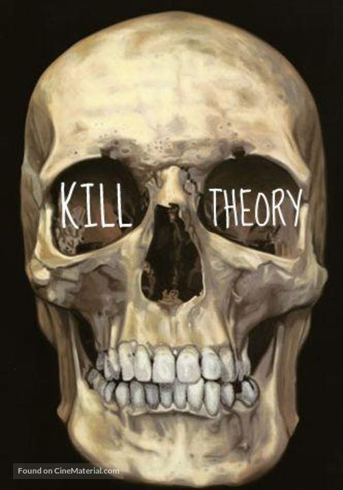 Kill Theory - Movie Poster