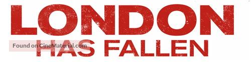 London Has Fallen - Logo
