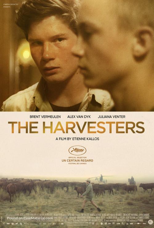 Die Stropers - Movie Poster